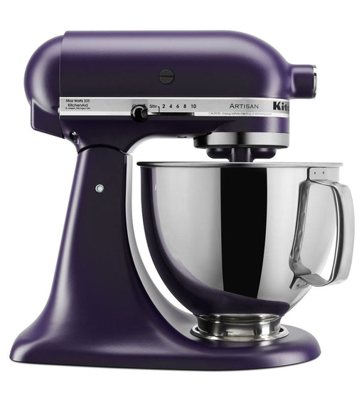 KitchenAid Artisan Series 5 Quart Tilt-Head Stand Mixer - Stand Mixer - KitchenAid - Topchoice Electronics