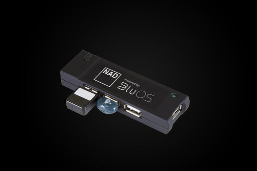 NAD BluOS Upgrade Kit - A V Components - NAD Electronics - Topchoice Electronics