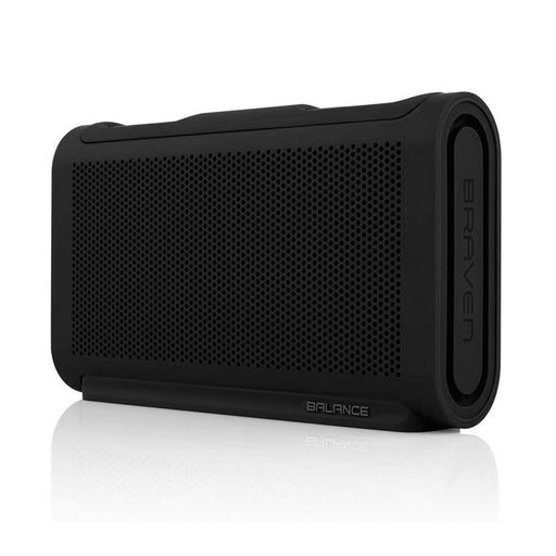 Braven Balance Bluetooth Speaker - Black - Packing Box Damaged