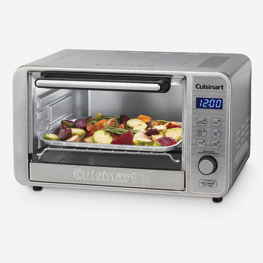Cuisinart CTO-1300PCC-12GYLD Digital Convection Toaster Oven