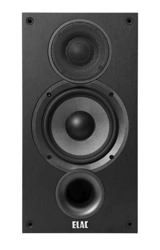 "ELAC Debut 2.0 5-1/4"" Bookshelf Speakers (Pair) - Speakers - ELAC - Topchoice Electronics"