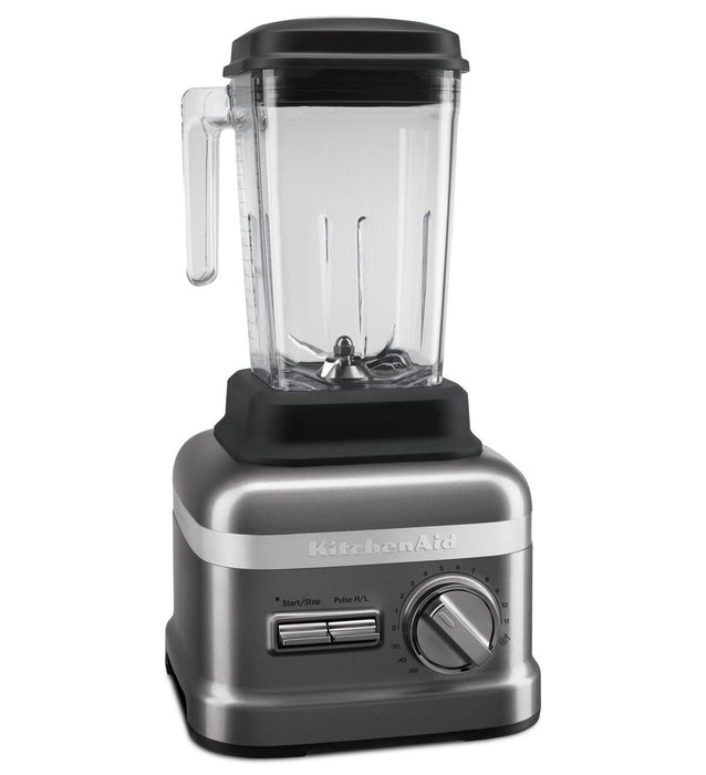 KitchenAid Commercial Blender with 3.5 peak HP Motor and BPA free jar - Blender - KitchenAid - Topchoice Electronics