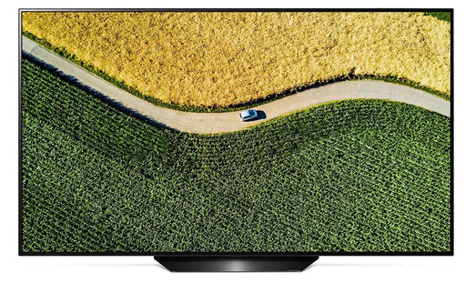 LG 77-Inch B9 Series 4K Ultra HD Smart OLED TV - OLED77B9PUA