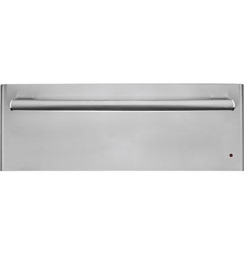 "GE Profile PW9000SFSS Series 30"" Warming Drawer - Stainless Steel - Range - GE Profile - Topchoice Electronics"