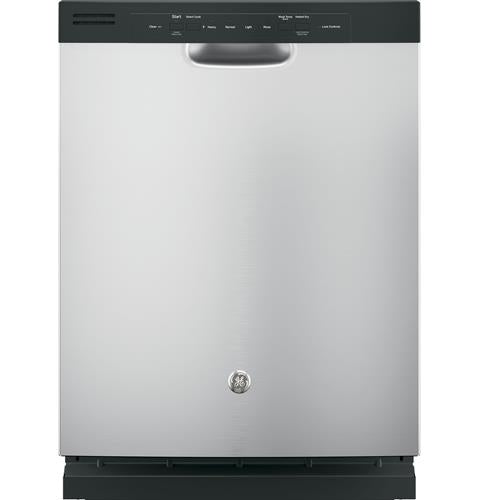 GE Dishwasher with Front Controls - Dishwasher - GE - Topchoice Electronics
