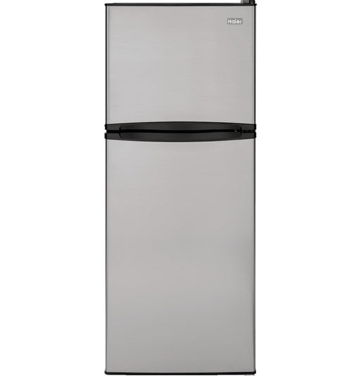 Haier HA10TG21SS 9.8 Cu. Ft. Top Freezer Refrigerator