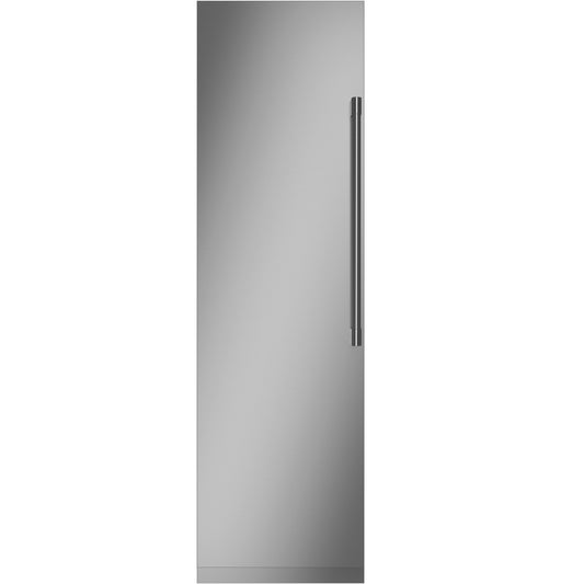 Monogram ZIF241NPNII 24-Inch Smart Integrated Column Freezer In Stainless Steel