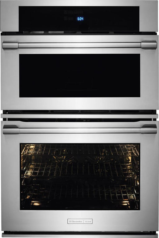 Electrolux ICON E30MC75PPS 30'' Microwave Combination Oven - Stainless Steel - Combination Oven - Electrolux ICON - Topchoice Electronics