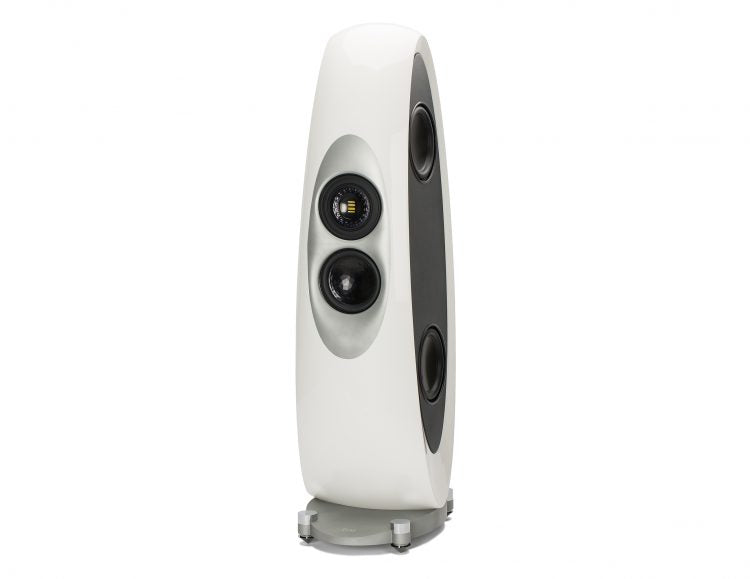 ELAC CONCENTRO Floorstanding Speaker (Each)- Special Order - Speakers - ELAC - Topchoice Electronics
