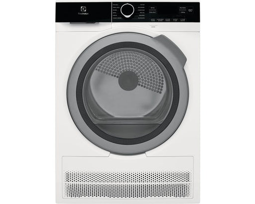 "Electrolux Compact Ventless Electric Dryer- 24"" Width- 4.0 cu. ft. Capacity - ELFE422CAW"
