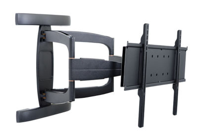 "Peerless Outdoor Articulating Wall Mount FOR 32"" TO 80"" INDOOR OR OUTDOOR DISPLAYS"