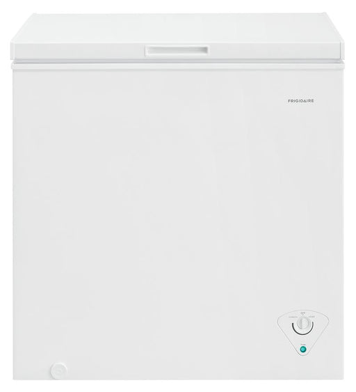 Frigidaire FFCS0722AW 7.2 Cube Feet Chest Freezer In White