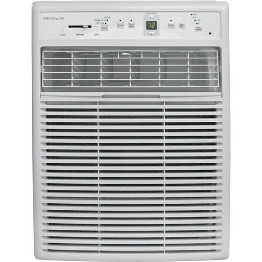 Frigidaire 10,000 BTU Window-Mounted Slider Casement Air Conditioner - FFRS1022R1
