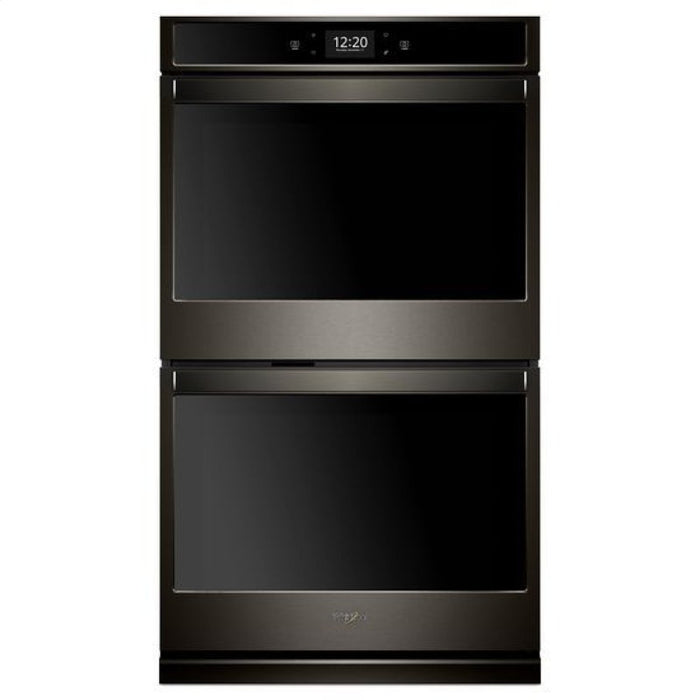 Whirlpool 8.6 Cu. Ft. Electric True Convection Double Wall Oven