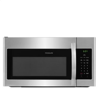 Frigidaire CFMV1645TS 1.6 Cu. Ft. Over-The-Range Microwave in Stainless Steel