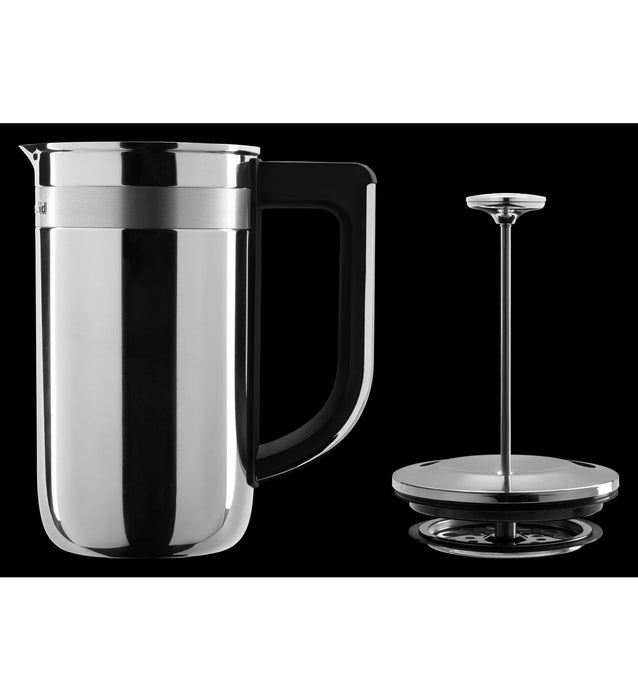 KitchenAid Precision Press Coffee Brewer - Coffee Maker - KitchenAid - Topchoice Electronics