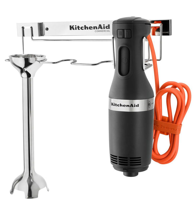 KitchenAid Commercial Immersion Blender - NSF 300 Series - Blender - KitchenAid - Topchoice Electronics