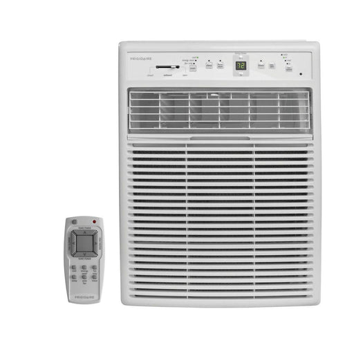 Frigidaire 8000 BTU Window-Mounted Slider Casement Air Conditioner -  FFRS0822S1