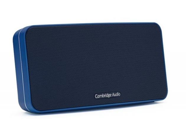 Cambridge Audio Go V2 Wireless and Battery Powered Speaker - Speakers - Cambridge Audio - Topchoice Electronics