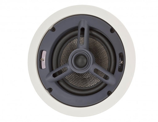 "ELAC 6 1/2"" Woofer - White - IC1010-W (Each) - Special Order - Speakers - ELAC - Topchoice Electronics"