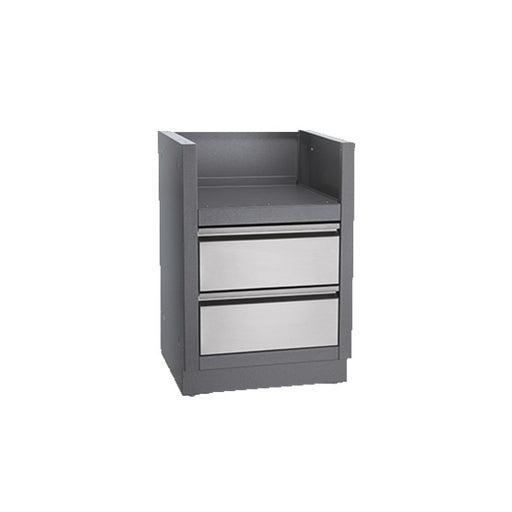 Napoleon OASIS Under Grill Cabinet for BISZ300 or BISB245 - BBQ Grill Attachments - Napoleon - Topchoice Electronics