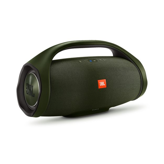JBL Boombox Portable Bluetooth Speaker - Online Order Only