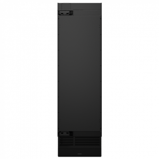 Jenn-Air JBRFL24IGX 24-Inch Panel-Ready Built-In Column Refrigerator Left Swing