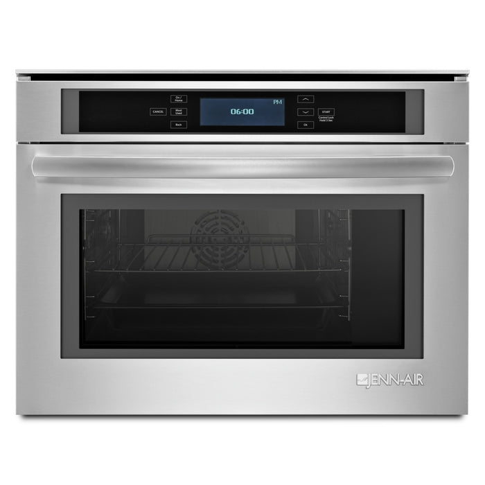 Jenn-Air 24-Inch Steam and Convection Wall Oven