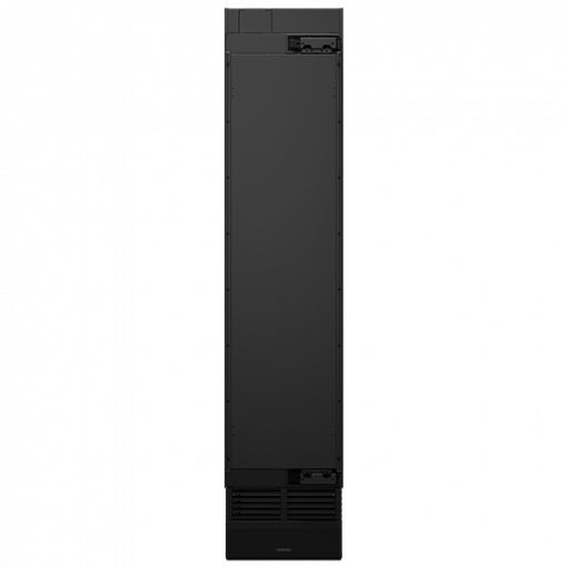 Jenn-Air JBZFR18IGX 18-Inch Panel-Ready Built-In Column Freezer Right Swing