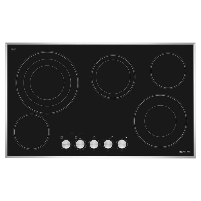 Jenn-Air 36-Inch Electric Radiant Cooktop
