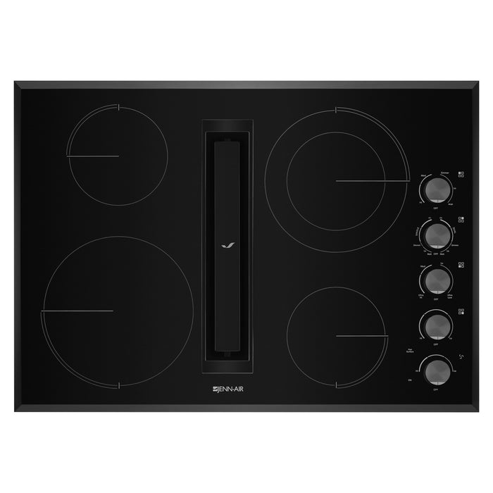 "Jenn-Air 30"" JX3 Electric Downdraft Cooktop"