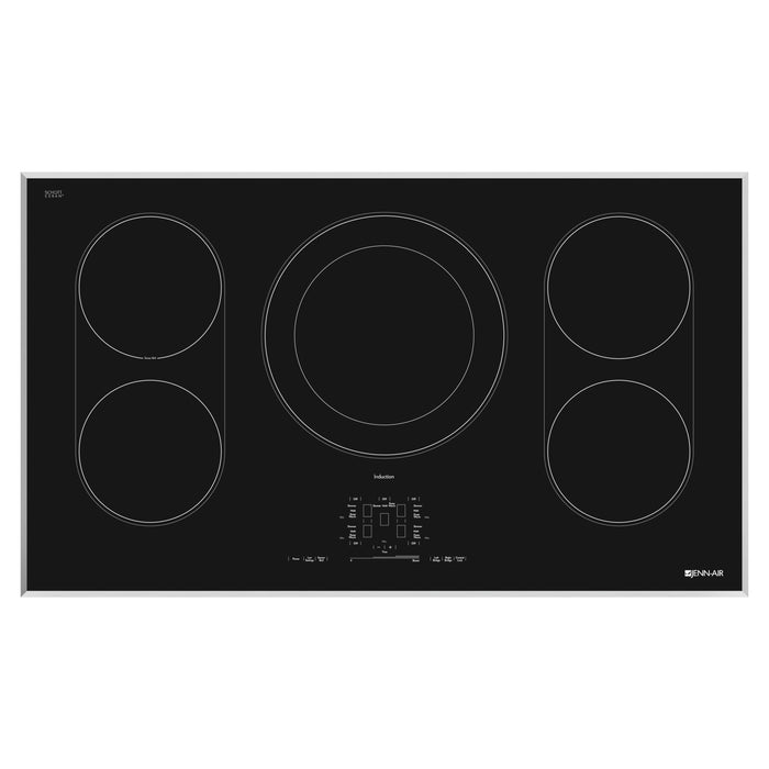 Jenn-Air Induction Cooktop, 36""