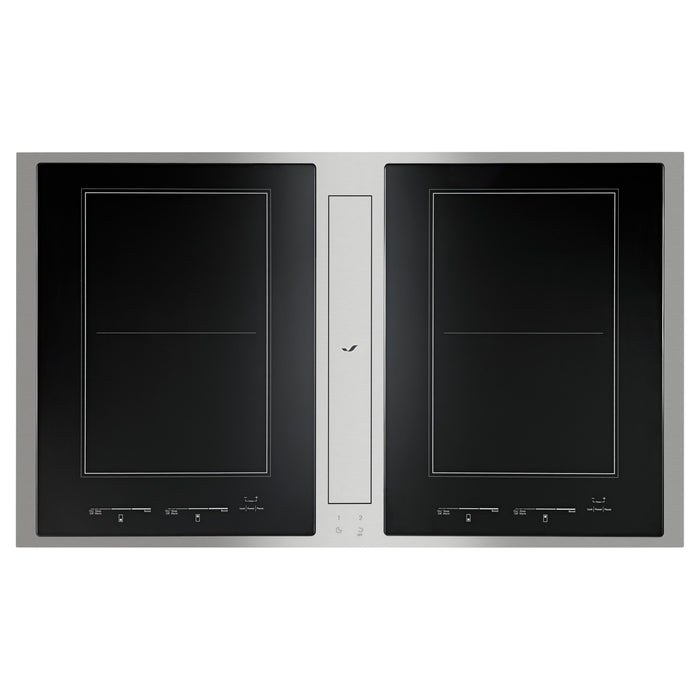 "Jenn-Air 36"" Induction Downdraft Cooktop"