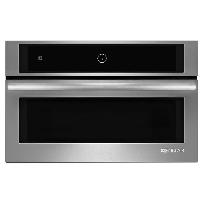 "Jenn-Air 27"" Built-In Microwave Oven with Speed-Cook"