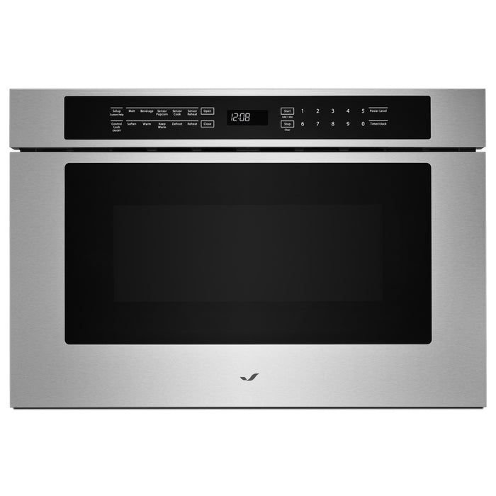 "Jenn-Air 24"" Under Counter Microwave Oven with Drawer Design"