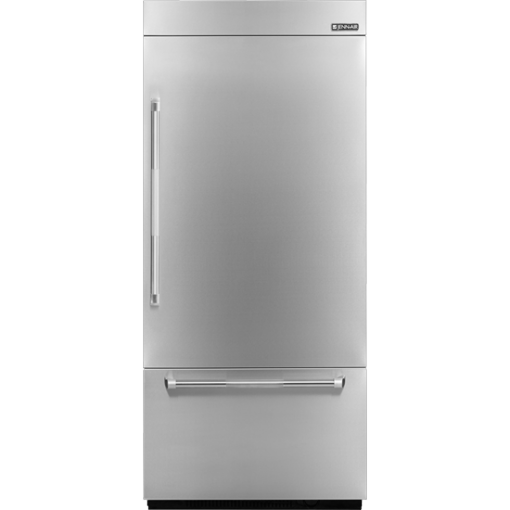 Jenn-Air JPK36BNXEPS 36-inch Panel Kit for Fully Integrated Built-In Bottom-Freezer Refrigerator - Stainless Steel - Refrigerator - Jenn-Air - Topchoice Electronics