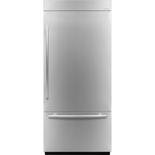 Jenn-Air JPK36BNXESS 36-inch Panel Kit for Fully Integrated Built-In Bottom-Freezer Refrigerator - Euro Style Stainless Steel - Refrigerator - Jenn-Air - Topchoice Electronics