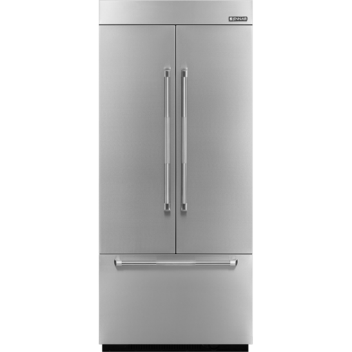Jenn-Air JPK36FNXEPS 36-inch Panel Kit for Fully Integrated Built-In French Door Refrigerator - Pro Style Stainless Steel - Refrigerator - Jenn-Air - Topchoice Electronics