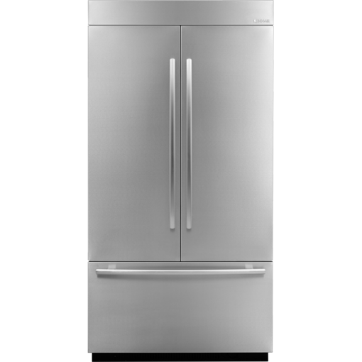Jenn-Air JPK36FNXESS 36-inch Panel Kit for Fully Integrated Built-In French Door Refrigerator - Euro Style Stainless Steel - Refrigerator - Jenn-Air - Topchoice Electronics