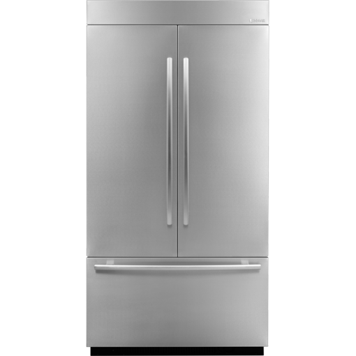 Jenn-Air JPK42FNXESS 42-inch Panel Kit for Fully Integrated Built-In French Door Refrigerator - Euro Style Stainless Steel - Refrigerator - Jenn-Air - Topchoice Electronics