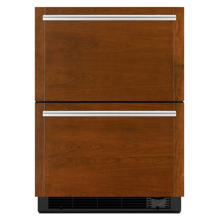 "Jenn-Air 24"" Refrigerator/Freezer Drawers"