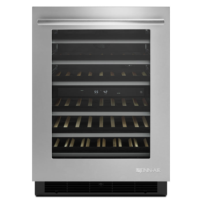 "Jenn-Air 24"" Under Counter Wine Cellar"