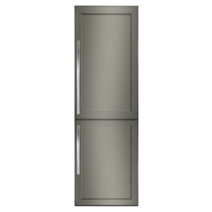 "KitchenAid 24 "" Fully Integrated Refrigerator"