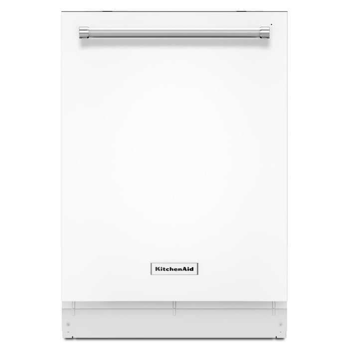 KitchenAid 46 DBA Dishwasher with Third Level Rack