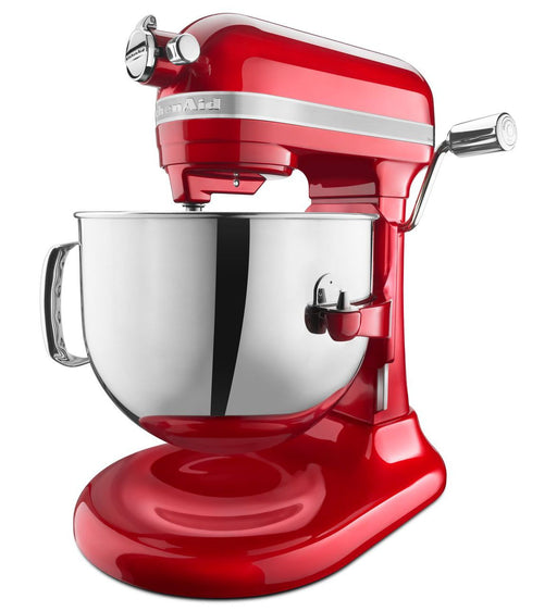 KitchenAid Pro Line Series 7 Quart Bowl-Lift Stand Mixer - Stand Mixer - KitchenAid - Topchoice Electronics