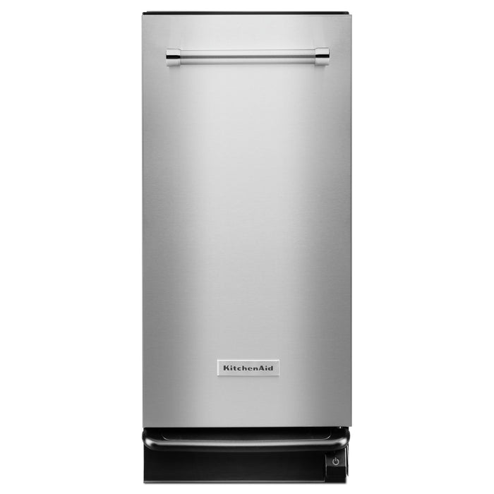 KitchenAid 1.4 Cu. Ft. Built-In Trash Compactor