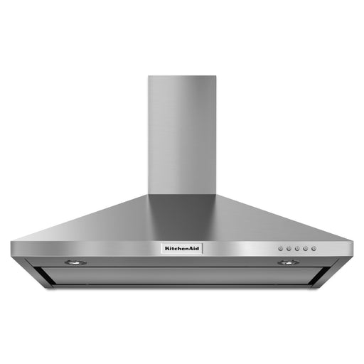 "KitchenAid 36"" Wall-Mount, 3-Speed Canopy Hood"