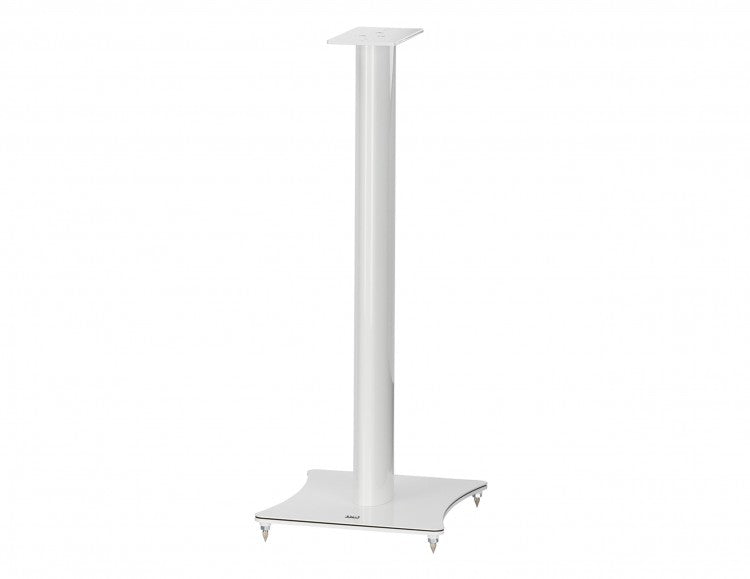ELAC Aluminum Speaker Stands - White - LS 30-W (Pair) - Special Order - Audio Accessories - ELAC - Topchoice Electronics