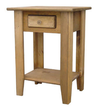 TCSW-MC1145 Small End Table