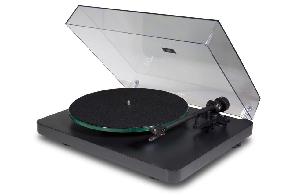 NAD Belt Driven Turntable C 558 - A V Components - NAD Electronics - Topchoice Electronics